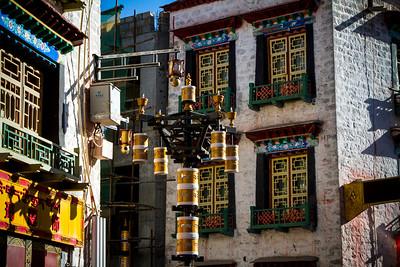 010 Lhasa © Bickerstaff