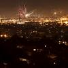 San Pedro Fireworks 2017