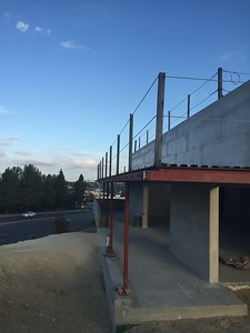 2014-1016 Construction Progress