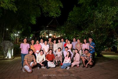 Baan Thai Ayutthaya Khlong Sra Bua