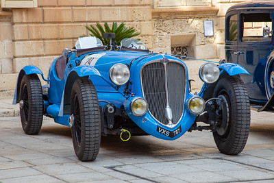 Mdina Grand Prix Weekend