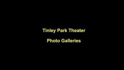TINLEY PARK PARK DISTRICT THEATER
