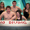 TJ Swim Team : 2 galleries with 183 photos