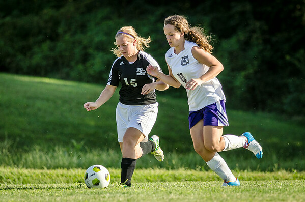 TKA HS Soccer vs Friendship Christian Academy