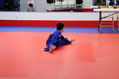 Belt Test - Nov 22, 2014