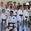 Portland Blackbelt Test, June 7th 2014 - Renton Kim's Taekwondo with GreatGrandmaster Kim