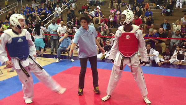 TKD Events