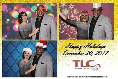 TLC Perinatal Holiday Party