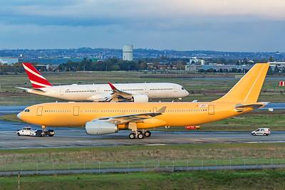 Airbus Military A330-243MRTT MSN1945  11-14-19 2