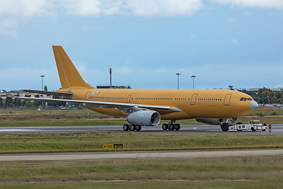 Airbus Military A330-243MRTT MSN1945  11-14-19
