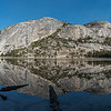 PANO of Lake Tenaya ... 5 PIC compilation.  All PICs taken with a Nikon 20mm f/1.8 Wide Angle lens.