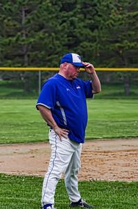 Coach Tauer