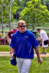 Coach Flann