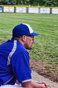 Coach Erickson