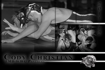 12x18 BW_Wrestling_Cody_v1