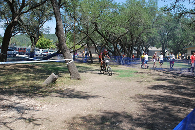 Camp Eagle Classic Mountain Bike Festival
