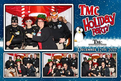 TMC Lakewood Holiday Party 2017