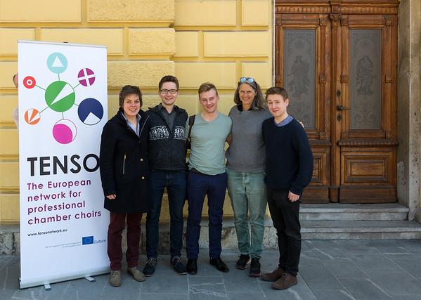 TMC and TYCW 2017 Ljubljana