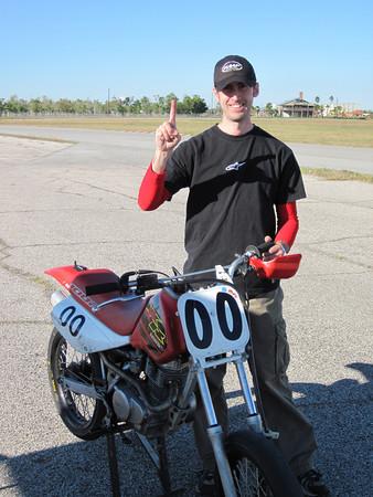 around the track 6 nov 2010