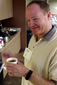 Week 1 - Must. Have. Coffee!