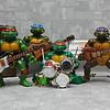 TMNT Band
