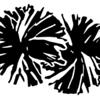 cheerleading symbol