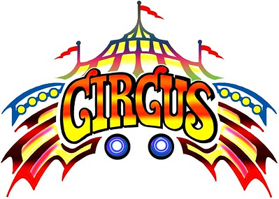 Circus 16-17