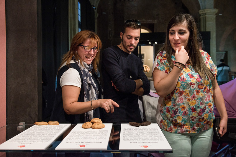 Francesca Cirilli / Archivio Slowfood