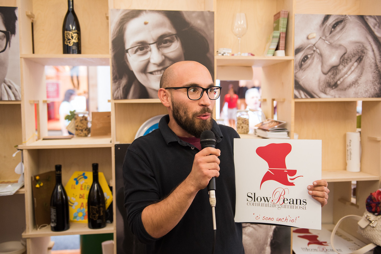 Alessandro Vargiu / Archivio Slowfood