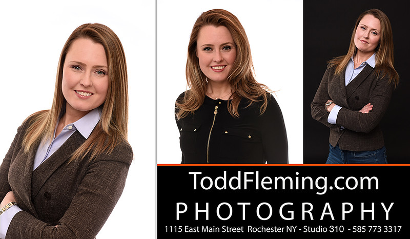 Biz-woman-2look 2- head-shot-rochester-ny-todd-fleming