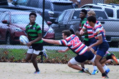 TN State High School 7s Tournament 11-18-2017