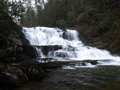 Conasauga Falls