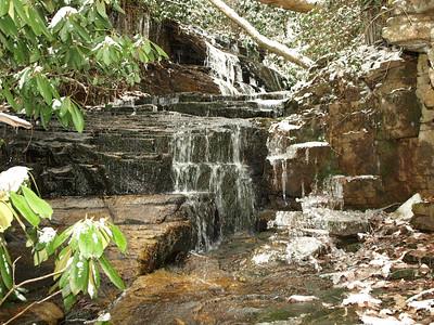 Lowry Falls