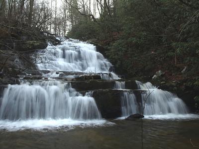 Towee Falls