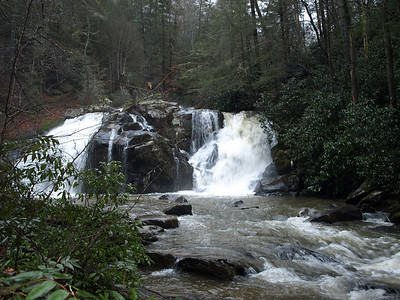 Turtletown Falls