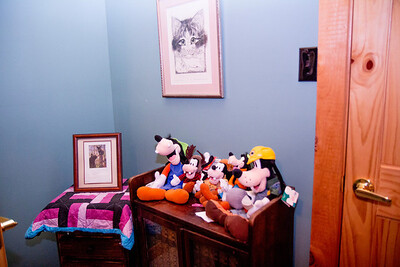 CarlsHouseupstairsBedroom