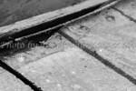 Boardwalk - greyscale