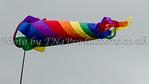 Rainbow Windsock