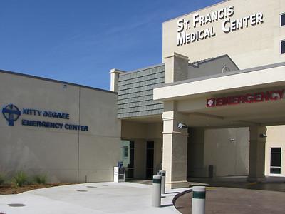 St. Francis Medical Center (Monroe, LA)