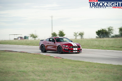 Track Night in America 09/27/16: Novice