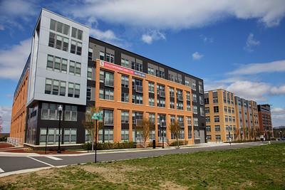Potomac Yard 4