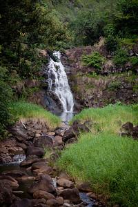 Hawaii in all its splendor is like paradise.