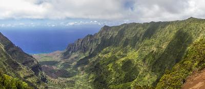 Kauai Overlook