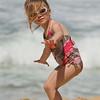Child Surfer
