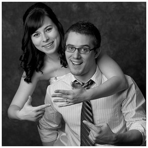 Engagement Photo 2