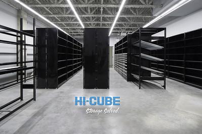 Parts Storage Room