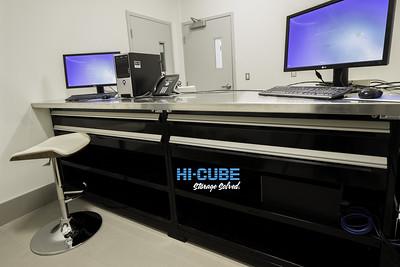 Parts Desk