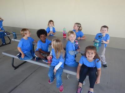Kindergarten TOE 2018