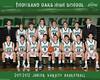 2011-2012 JV Team Pic