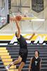 JV BasketBall Vs NP011